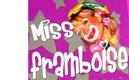 Miss Framboise - Partenaire du Coach Saou