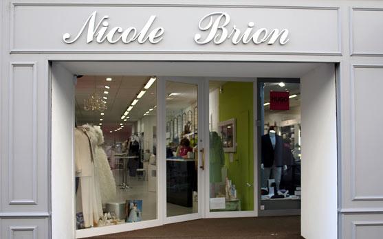 Nicole Brion