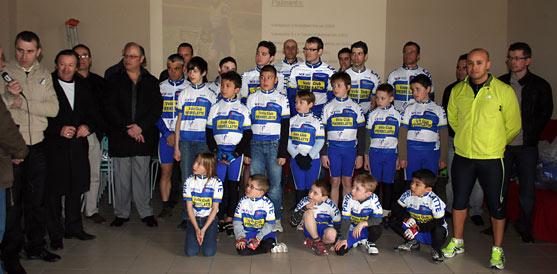 Vélo Club de Pierrelatte