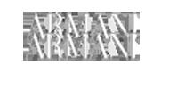 armani - Partenaire du Coach Saou